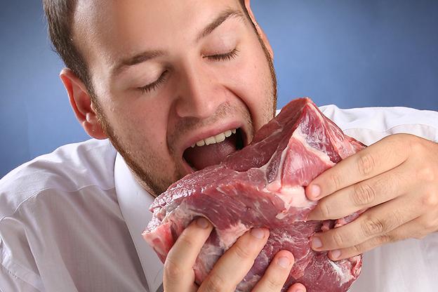 صفات شخصية لمحبى اللحوم (2)
