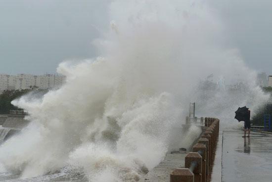 إعصار-الصين