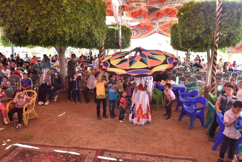 احتفالات عيد الاضحى المبارك (1)