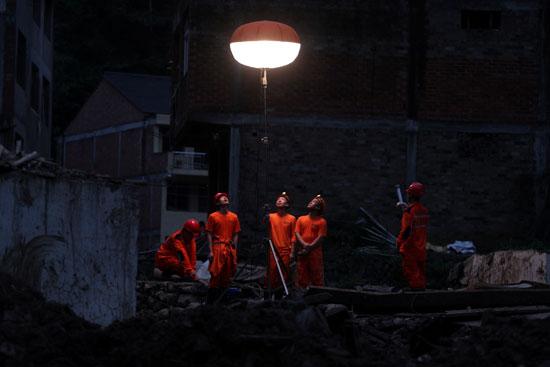 عمال-الإنقاذ
