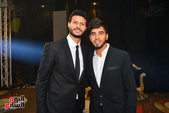 حفل زفاف مروان محسن (36)