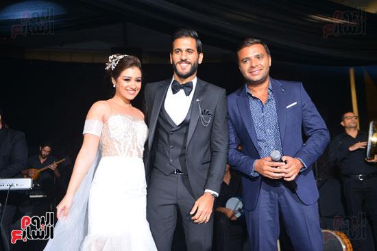 حفل زفاف مروان محسن (53)