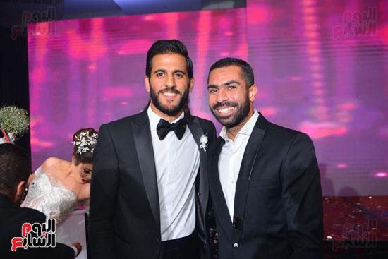 حفل زفاف مروان محسن (39)