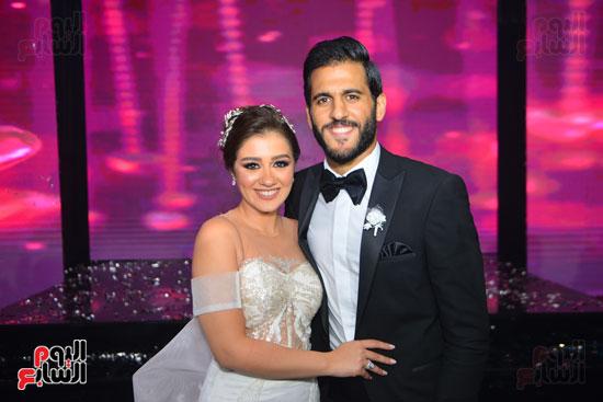 حفل زفاف مروان محسن (1)