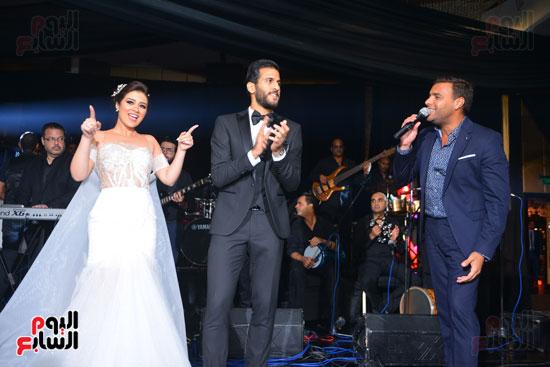 حفل زفاف مروان محسن (54)