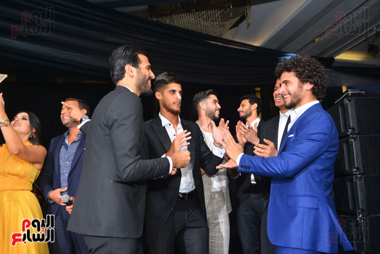 حفل زفاف مروان محسن (55)