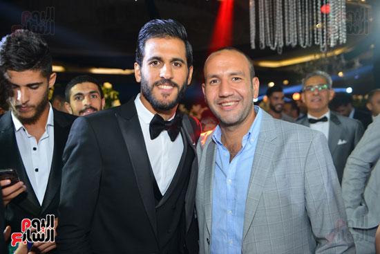 حفل زفاف مروان محسن (52)