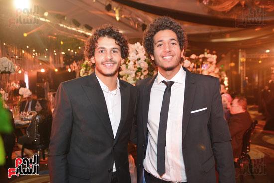 حفل زفاف مروان محسن (46)