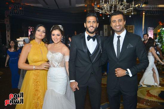 حفل زفاف مروان محسن (49)