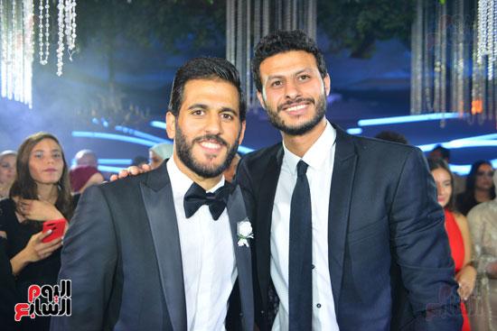 حفل زفاف مروان محسن (23)