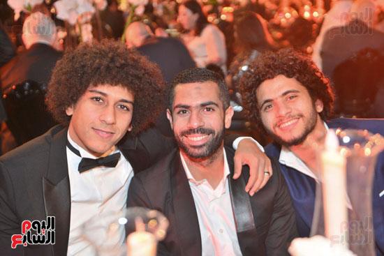 حفل زفاف مروان محسن (44)