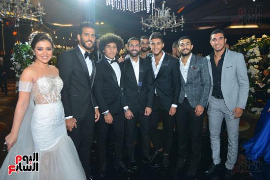 حفل زفاف مروان محسن (50)