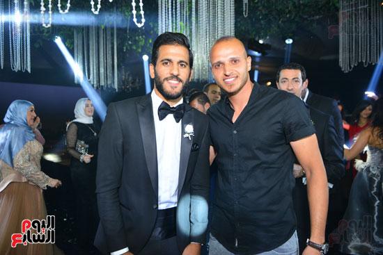 حفل زفاف مروان محسن (31)