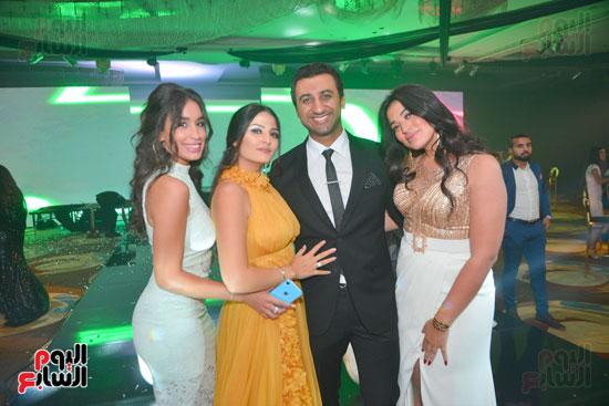 حفل زفاف مروان محسن (7)