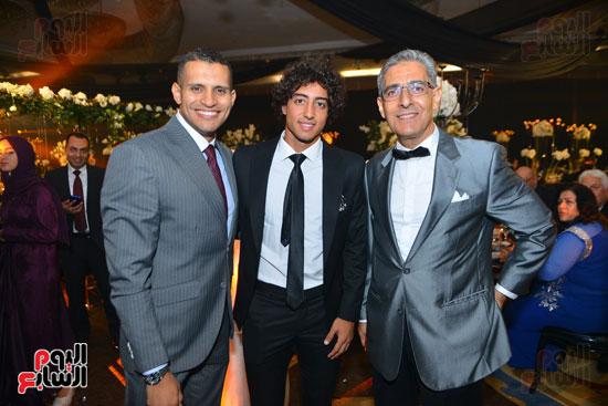 حفل زفاف مروان محسن (30)