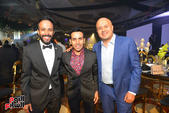حفل زفاف مروان محسن (10)