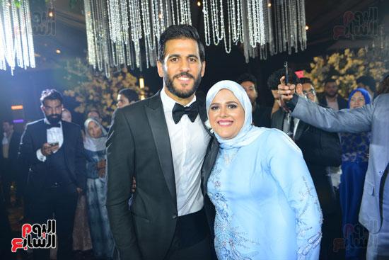 حفل زفاف مروان محسن (26)