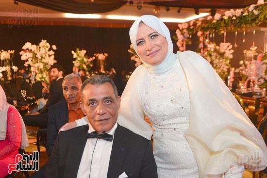حفل زفاف مروان محسن (59)