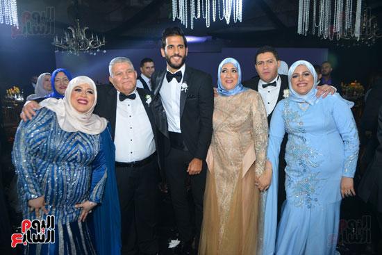 حفل زفاف مروان محسن (35)