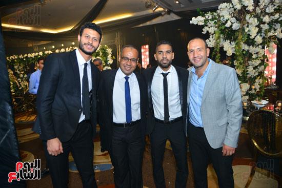 حفل زفاف مروان محسن (29)