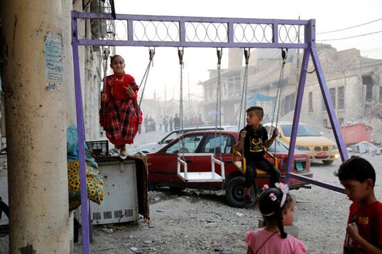 العيد-فى-العراق