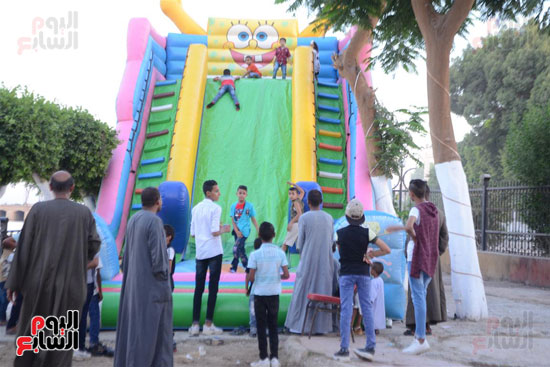 العيد-فرحة-وأجمل-فرحة-محافظات-مصر-تحتفل-بثاني-أيام-عيد-الأضحي-المبارك-(2)