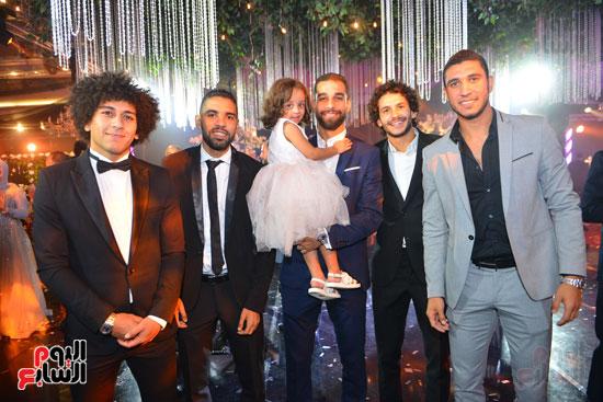 حفل زفاف مروان محسن (58)