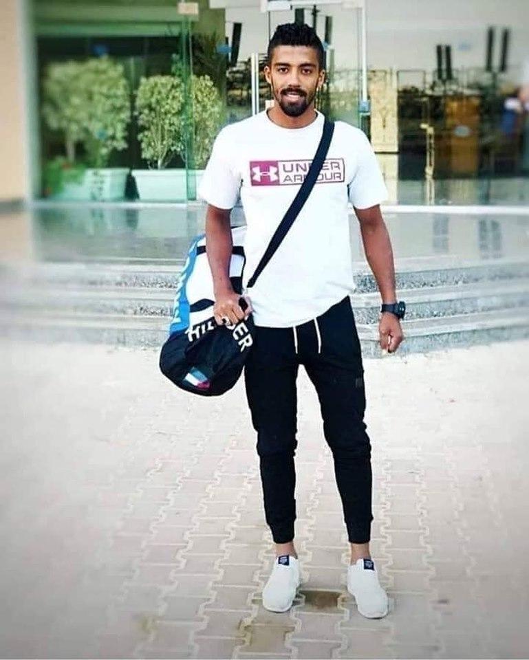 المهندس طارق محمد (1)