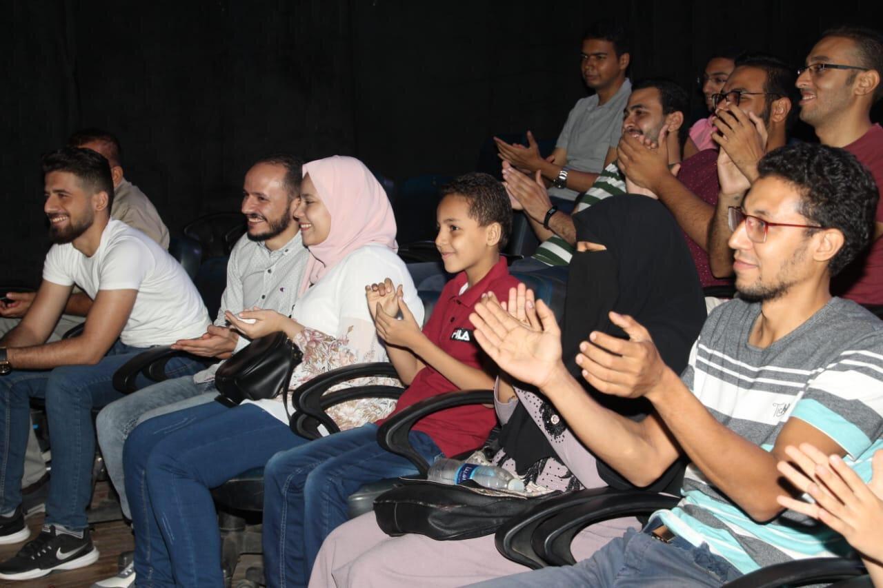 جمهور عيد الأضحى
