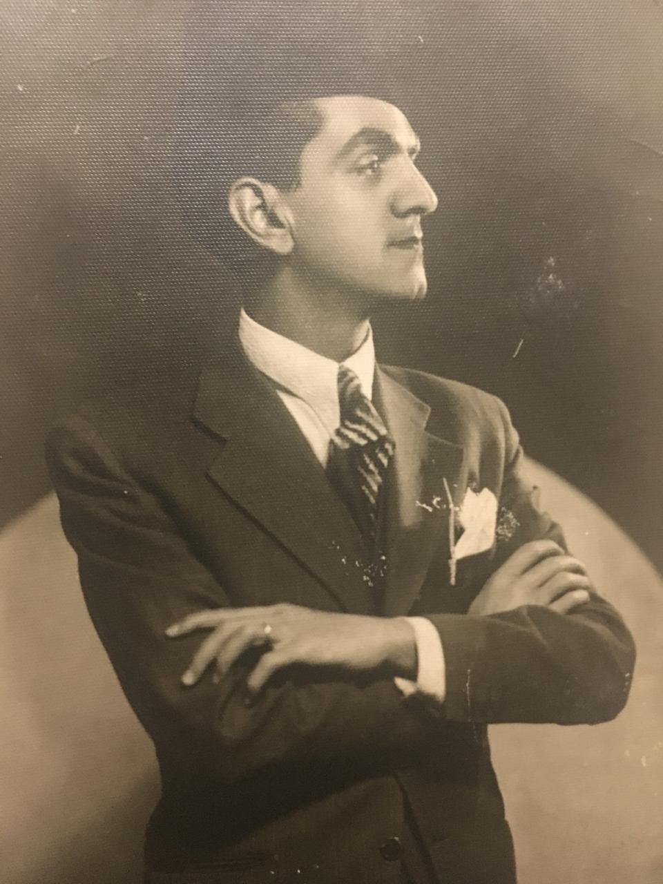 محمد عبد المطلب (5)