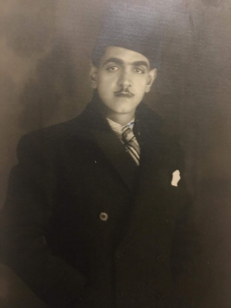 محمد عبد المطلب (3)