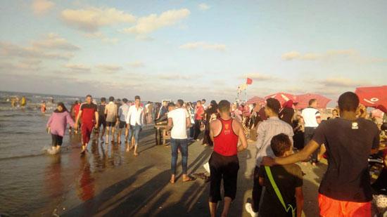 شاطئ-مصيف-جمصة-(1)