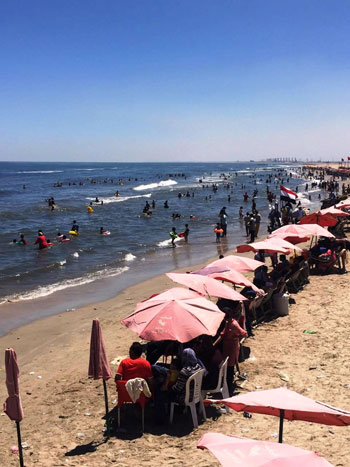 شاطئ-مصيف-جمصة-(11)