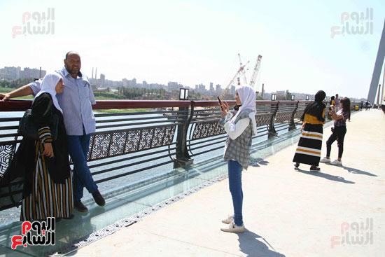 التصوير العائلي علي ممشي محور روض الفرج