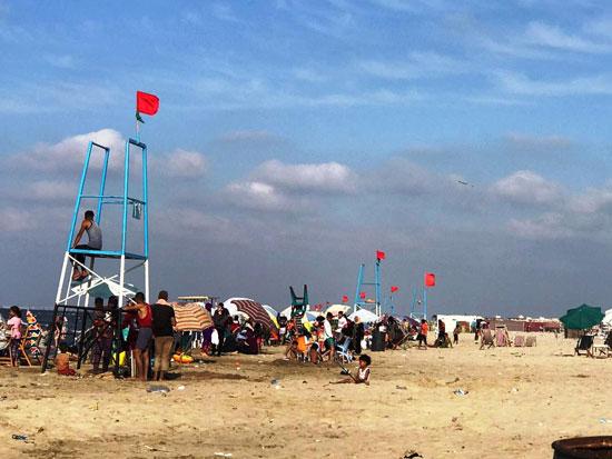 شاطئ-مصيف-جمصة-(2)