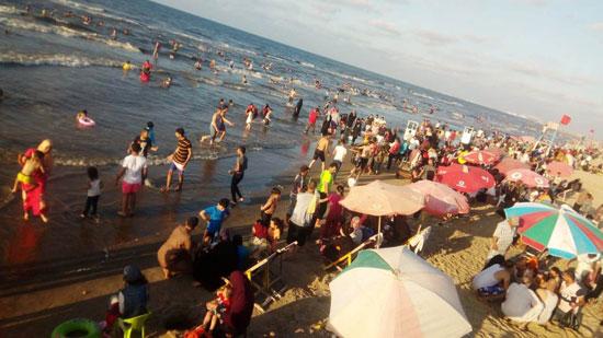 شاطئ-مصيف-جمصة-(10)