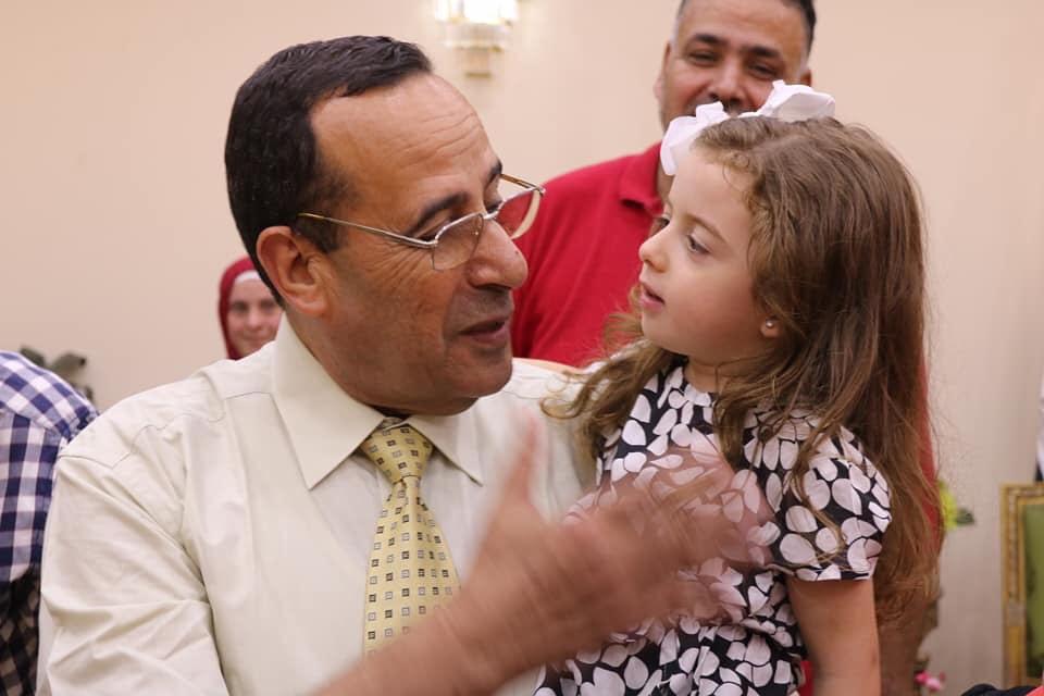محافظ شمال سيناء يتجول مع ذوى القدرات الخاصة بـالطفطف (2)