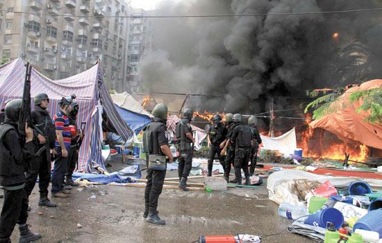 اعتصام رابعه (1)