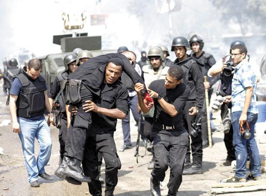 اعتصام رابعه (2)