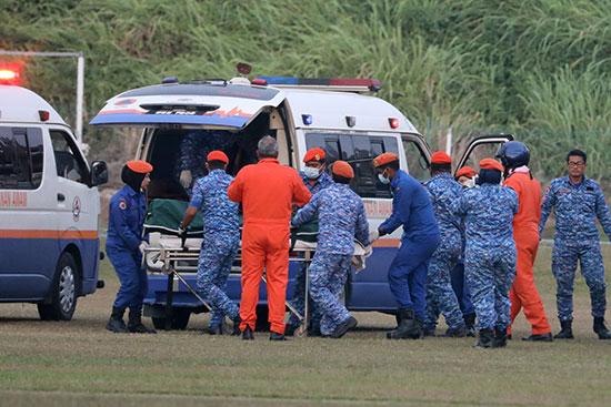 السلطات الماليزية أعلنت العثور على جثة الفتاة