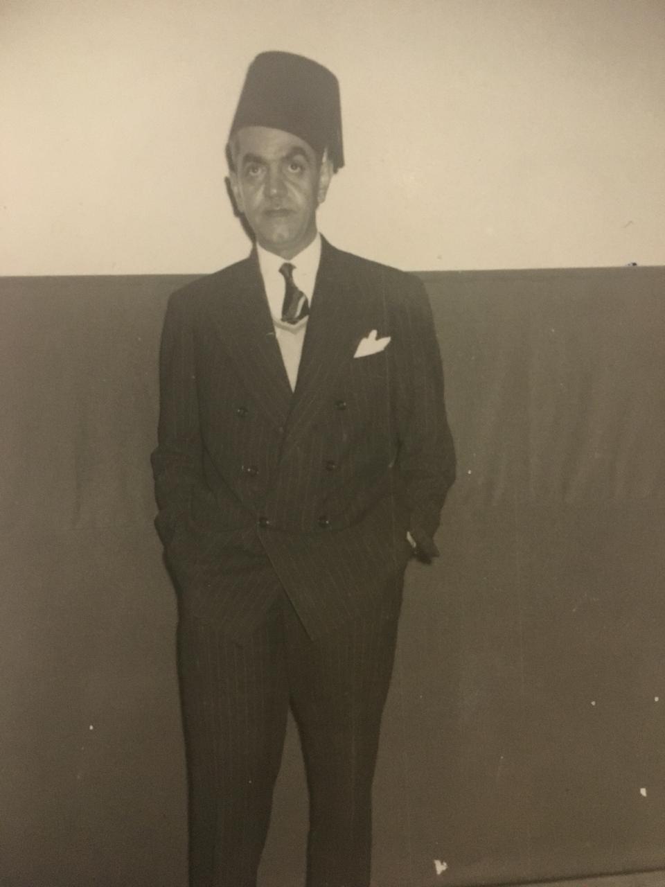 محمد عبد المطلب (6)