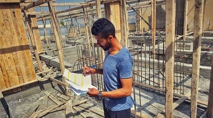 قصة مهندس شاب إسمعلاوى تعرض للشل رباعى قبل زفافه ويحتاج للعلاج فى الخارج ألهمت مصر (15)