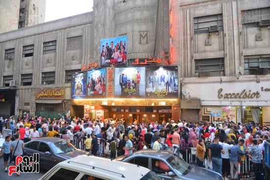 السينما عيد الاضحى (29)
