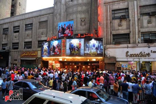 السينما عيد الاضحى (10)