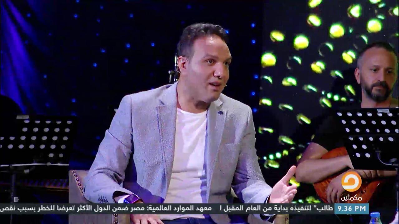أحمد العربى