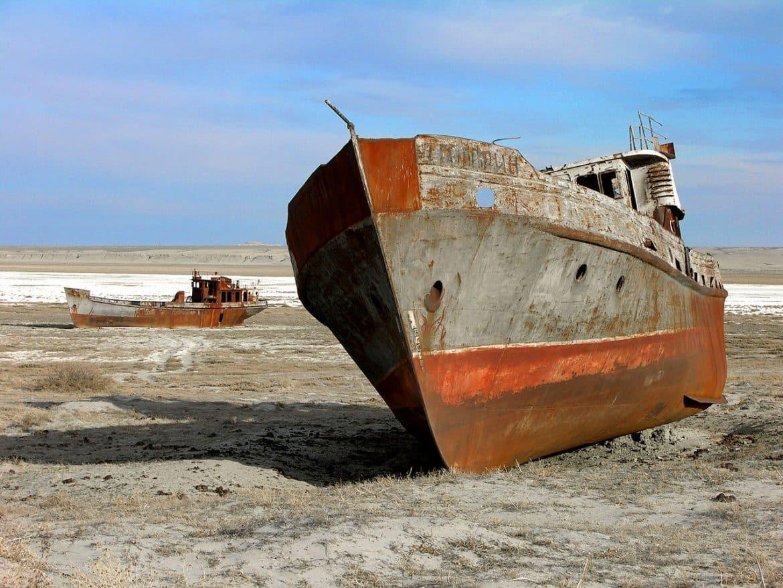 بحر آرال 2