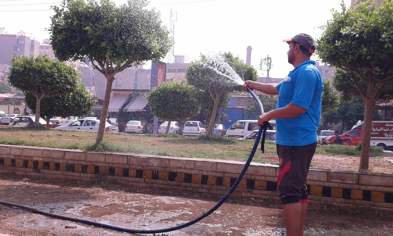 نظافة ورفع مخلفات (2)