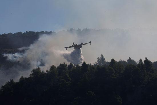 طائرة-لإطفاء-الحريق