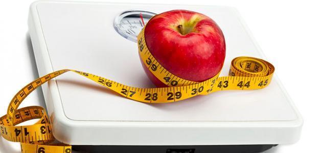نصائح لإنقاص الوزن بشكل سريع