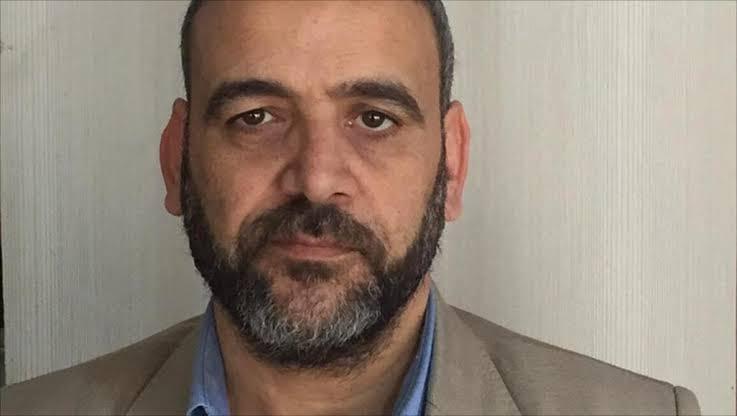 الإخواني خالد المشرى